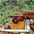 Liming 50 тонн в час Дробилка для дробления известняка, 2016, Zuschlagsanlagen