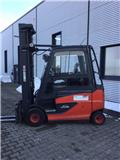 Linde E25, 2014, Electric forklift trucks