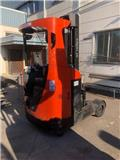 BT RR E 160 R, 2015, Reach trucks