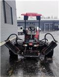 Toro REELMASTER 5610, 2011, Fairway mowers
