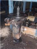Other Rear axle Massey Ferguson 6160, Transmisiones