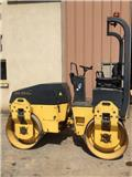 Bomag BW 138 AD, 2007, Rouleaux tandem