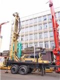 Hausherr HBM 750, Water Well Drilling Rigs