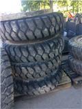 Nokian armor gard, Neumáticos, ruedas y llantas