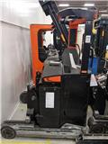 Rocla HX 16 F, 2011, Reach trucks