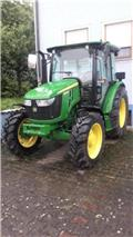 John Deere 5075 E, 2018, Traktori