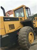 Komatsu WA 420-3, 2014, Wheel loaders