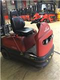 Linde P60Z, 2007, Tow truck