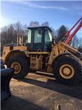 Liugong CLG 856, 2012, Wheel Loaders