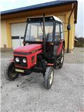 Zetor 5211, 1985, Traktorok