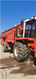 B6-4x4 -sl - Transport, Holmer System, 2004, Kombajni za cveklu