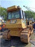 Caterpillar D 6 G, 2010, Dozer