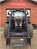 Valtra N143D, 2014, Tractors