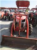 Kubota L 3608 DT, 2011, Traktorok