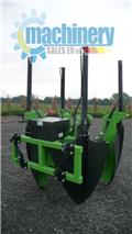 Tree Transplanter Tree Spade, 2020, Grapples
