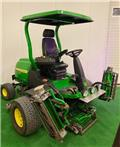 John Deere 8500 E, 2009, Fairway mowers