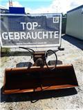 Liebherr Grabenräumlöffel 1500mm MS08 schwenkbar, 2015, Drugi deli