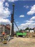 Junttan PM20 LC, 1998, Piling rigs