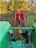 Väderstad Topdown400, Cultivadoras