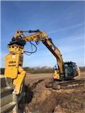 OSA RV20 betonknuser, 2019, Construction Crushers