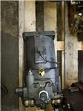 Timberjack 1410 D, 2005, Transmisie