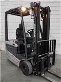 Nissan AG1N1L18Q, 2012, Electric Forklifts