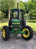 John Deere 1950, 1990, Traktori