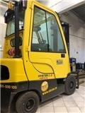 Hyster H 2.0 FTS, 2015, Dieselové vozíky
