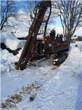Nemek 300 RC, Surface drill rigs
