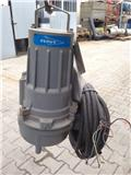 Flygt CP 3068 HT 251, Waterpumps