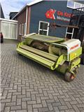Self-propelled forager accessory CLAAS PU 300, 1999
