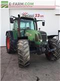 Fendt 716, 2003, Traktorer