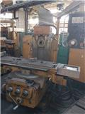 Masina de frezat universala FU-400, Pomoćne mašine