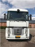 Renault Magnum 460 DXI, 2009, Prime Movers