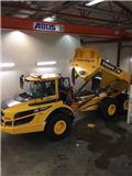 Volvo A 25, 2020, Articulated Dump Trucks (ADTs)