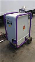Falch hot box h 99/500 Heisswassererzeuger, 2009, Pressure washer accessories