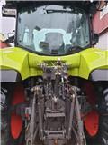CLAAS Arion 650, 2013, Tractors
