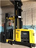 Hyster C1.5SWB, 2014, Smalgangstruck