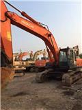 Hitachi ZX 330, Excavadoras de cadenas