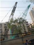 P&H PH5170 green crawler crane,100% ORIGINAL JAPAN, 2010, Bangående Kranar