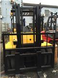 TCM FD80Z7، 2012، شاحنات الديزل
