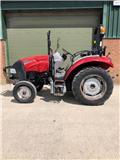 CASE 55 A (OU19 CNV), 2019, Traktor