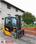 Yale Veracitor 30 VX, 2005, Camiones LPG