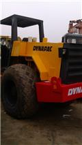 Dynapac CA 251 D, Valsetog