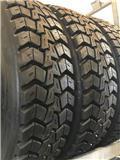 GT Champiro 315/80-22,5, Gume, kotači i naplatci