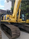 Komatsu PC490LC-10, 2017, Crawler excavators