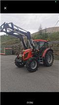 Zetor FORTERRA 135, 2012, Tractores