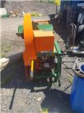 Posch Petrol Saw Bench, 2014, Wood splitters and cutters
