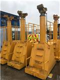 Other hydraulic gantry system 200 ton, Overhead and gantry cranes
