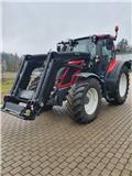 Valtra N134A, 2019, Traktori